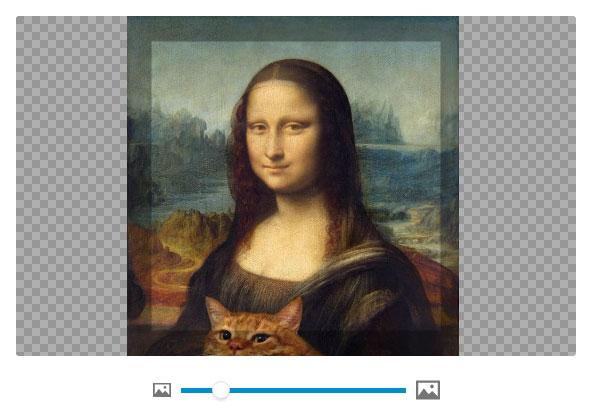 支持手机移动端的cropper.js头像图片裁剪插件