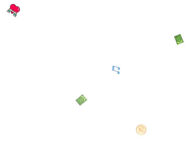 js+html5 canvas全屏图标图片旋转掉落动画特效