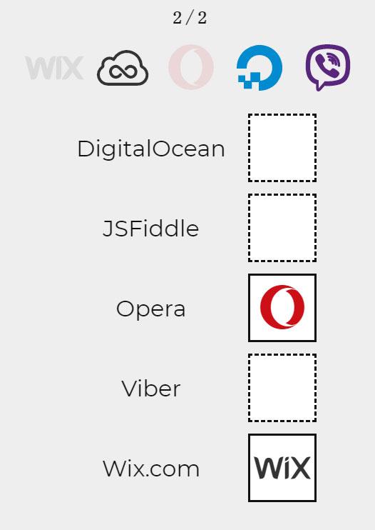 js+html5鼠标拖拽填充小游戏代码