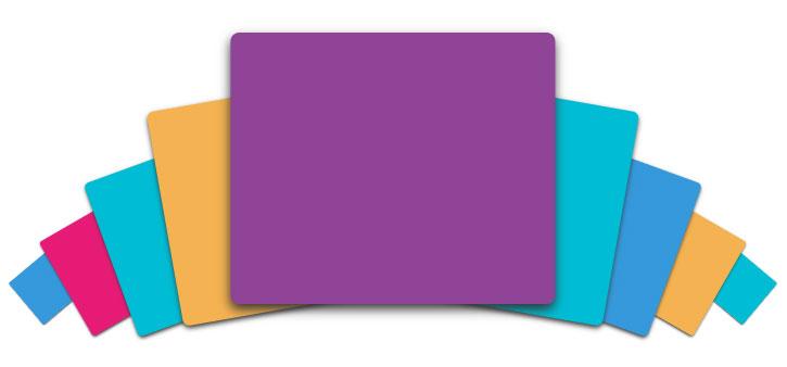 stackedCards图片堆叠卡片轮播图插件